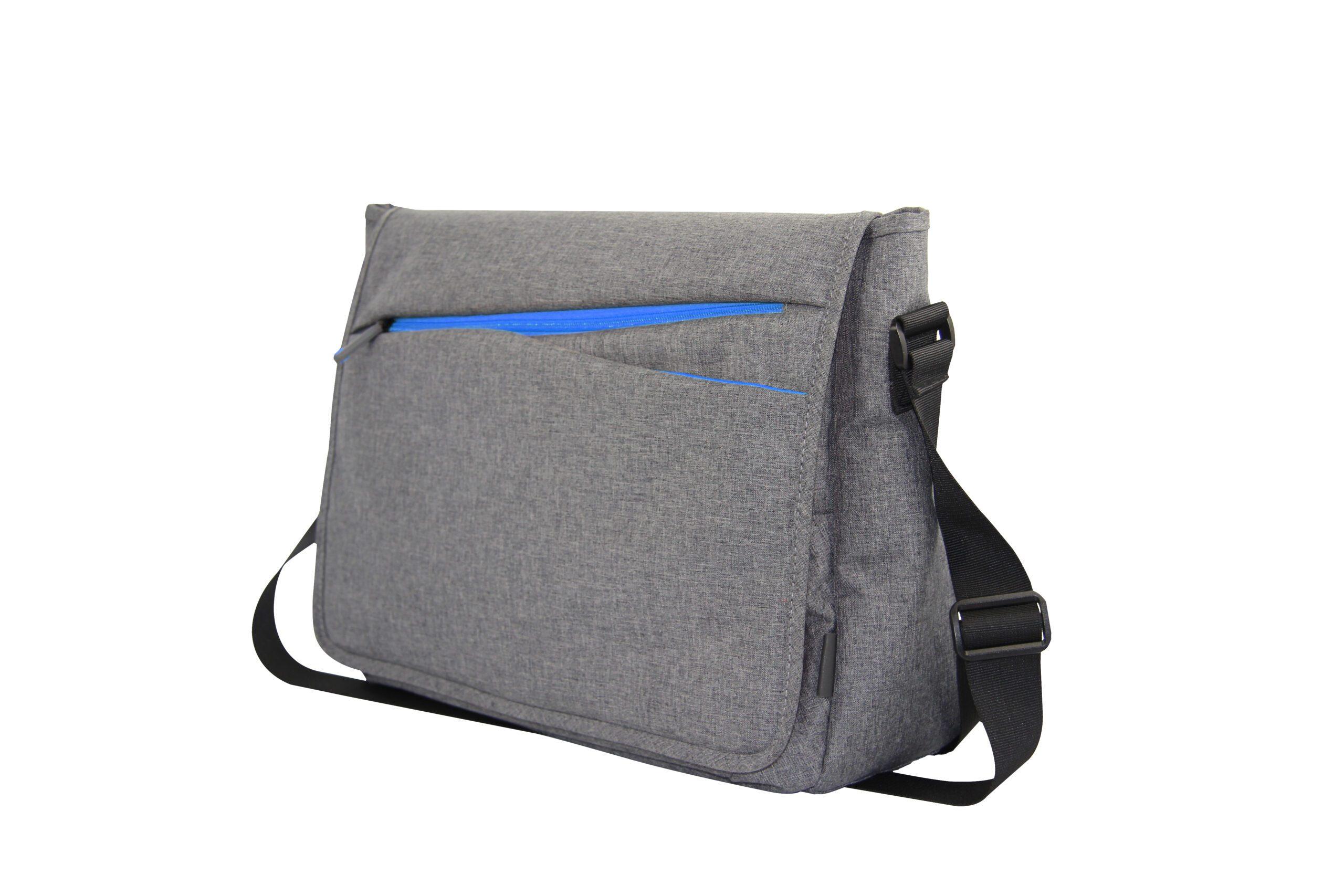 """TD Messenger 13"""" Laptop Bag"""