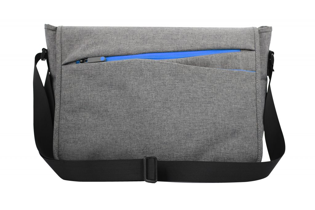 "TD Rugged 15"" Messenger Bag"