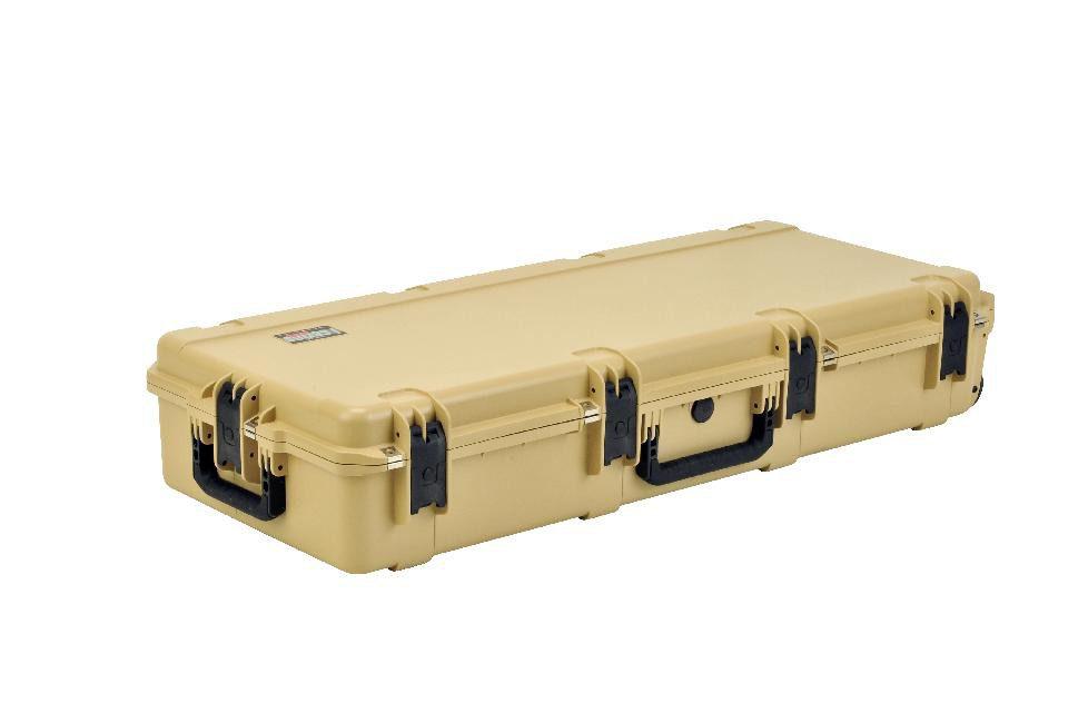 SKB iSeries 4127 Tan